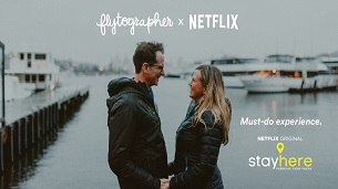 Stay Here (2018)