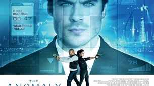 The Anomaly (2014)