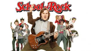 School of Rock (2003)