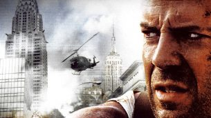 Die Hard 3: With a Vengeance (1995)