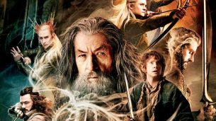 The Hobbit 2: The Desolation of Smaug (2013)