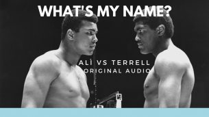What's My Name: Muhammad Ali (2019)