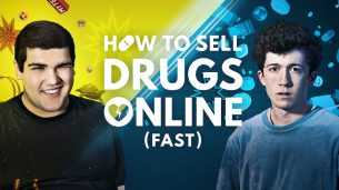 How to Sell Drugs Online (Fast) (2019)