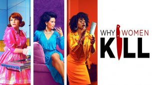 Why Women Kill (2019)