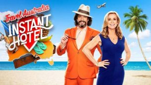 Instant Hotel (2017)