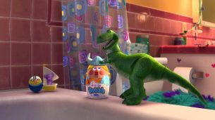 Toy Story Toons: Partysaurus Rex (2012)