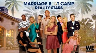 Marriage Boot Camp: Reality Stars