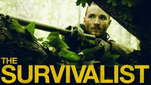 The Survivalist (2015)