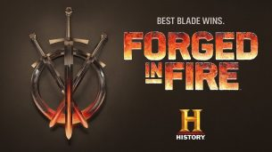 Forged in Fire (2015)