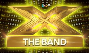 X Factor: The Band (2019)