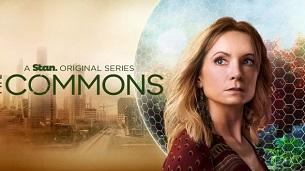 The Commons (2019)