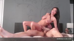 DorcelClub – Anissa Kate – Would You Sleep With Me