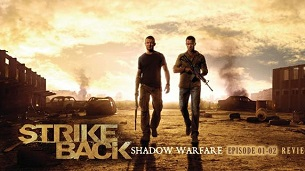Strike Back (2010)