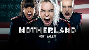 Motherland: Fort Salem (2020)