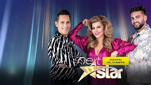 Next Star Romania