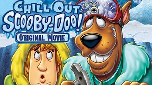 Calmează-te, Scooby-Doo! – Chill Out, Scooby-Doo! (2007)