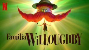 The Willoughbys (2020)