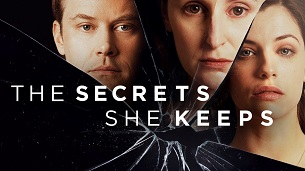 The Secrets She Keeps (2020)