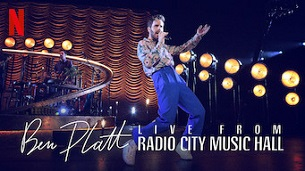 Ben Platt: Live from Radio City Music Hall (2020)