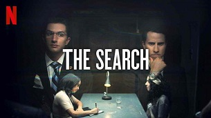 The Search (Historia de un crimen: La búsqueda) (2020)