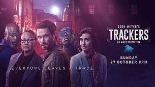 Trackers (2020)