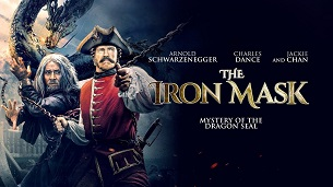Journey to China: The Mystery of Iron Mask (2020)
