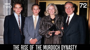 The Rise of the Murdoch Dynasty (2020)