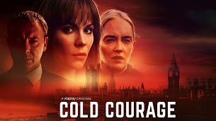 Cold Courage (2020)