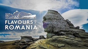 Flavours of Romania (2018)
