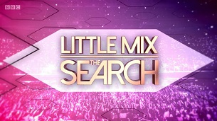Little Mix: The Search (2020)