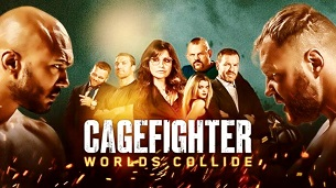 Cagefighter: Worlds Collide (2020)