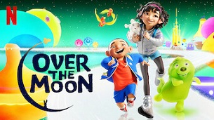 Over the Moon (2020)