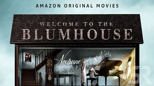 Welcome to the Blumhouse (2020)