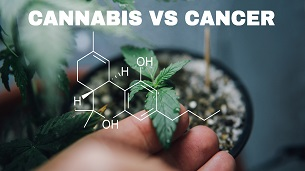 Cannabis vs. Cancer (2020)