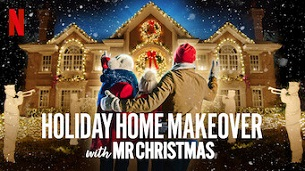 Holiday Home Makeover with Mr. Christmas