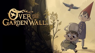 Over the Garden Wall (2014)