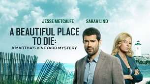 A Beautiful Place to Die: A Martha's Vineyard Mystery (2020)