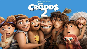 The Croods 2: A New Age (2020)