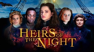 Heirs of the Night (2019)