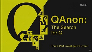 QAnon: The Search for Q (2021)