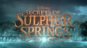 Secrets of Sulphur Springs (2021)
