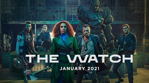 The Watch (2021)