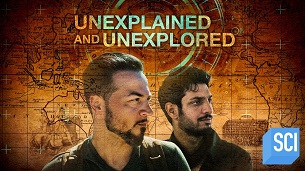 Unexplained and Unexplored (2019)