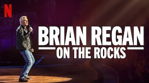 Brian Regan: On the Rocks (2021)