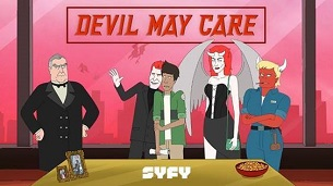 Devil May Care (2021)