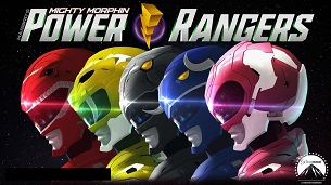 Power Rangers (1993)