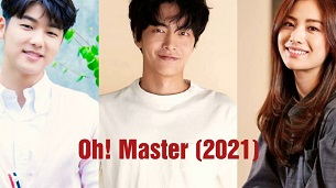 Oh! Master (2021)