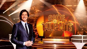 Game of Talents (UK) (2021)