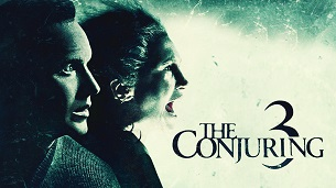 The Conjuring 3: The Devil Made Me Do It (2021)