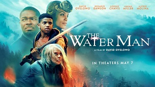 The Water Man (2021)